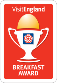 Gold Breakfast award